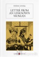 Bilinmeyen Bir Kadının Mektubu (Tam Metin)