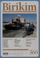 Birikim Aylık Sosyalist Kültür Dergisi Sayı: 366 Ekim 2019