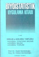 Biyoistatistik Uygulama Kitabı