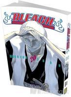 Bleach 20. Cilt