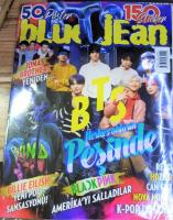 Blue Jean Dergisi Sayı: 2 2019