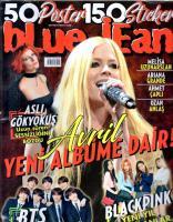Blue Jean Dergisi 2019