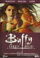 Buffy Vampir Avcısı Albüm: 4 - Zaman Oyunu - Bu Mesajdan Sonra..