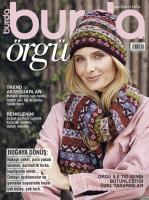 Burda Örgü Dergisi Sayı:2019/02