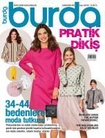 Burda Dergisi Sayı:2019/01 İlkbahar/Yaz