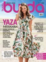 Burda Evrensel Moda Dergisi Mayıs 2019