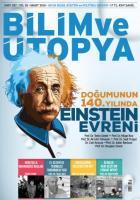 Bilim ve Ütopya Dergisi Sayı.297 Mart 2019