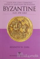 Byzantine (A.D. 498-1282)