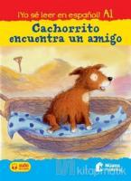 Cachorrito Encuentra Un Amigo +Audio Descargable A1 (Yo Se Leer En Espanol!)