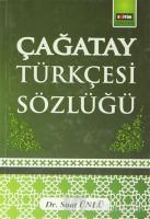 Çağatay Türkçesi Sözlüğü