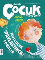 Çamlıca Çocuk Dergisi Sayı: 27 Mayıs 2018