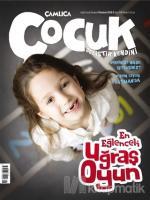 Çamlıca Çocuk Dergisi Sayı: 28 Haziran 2018