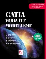 Catia V5R15 ile Modelleme