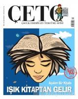 Çeto Çocuk Edebiyatı Tercüme Ofisi Dergisi Sayı: 10