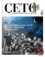 Çeto Çocuk Edebiyatı Tercüme Ofisi Dergisi Sayı: 3