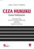 Ceza Hukuku (Ciltli)