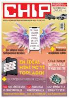 Chip Dergisi Sayı: 2019/4