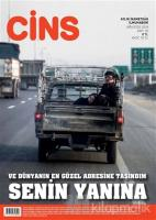 Cins Aylık Dergi Sayı: 35 Ağustos 2018