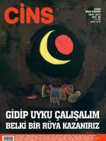 Cins Dergisi Sayı:42 Mart 2019