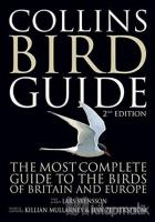 Collins Bird Guide (Ciltli)