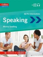 Collins English for Life Speaking (A2 Pre Intermediate)
