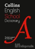 Collins English School Dictionary