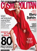 Cosmopolitan Dergisi Haziran 2019