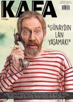 Kafa Dergisi Sayı:55 Mart 2019