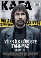 Kafa Dergisi Sayı:57 Mayıs 2019