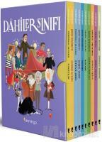 Dahiler Sınıfı Kutulu Set (10 Kitap Takım)