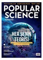 Popular Science Türkiye