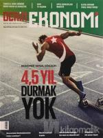 Derin Ekonomi Aylık Ekonomi Dergisi Sayı: 48 Mayıs 2019