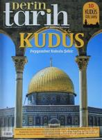Derin Tarih Kudüs Özel Sayısı : 10