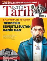 Derin Tarih Dergisi Sayı:85 Nisan 2019