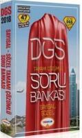 DGS Sayısal Sözel Tamamı Çözümlü Soru Bankası