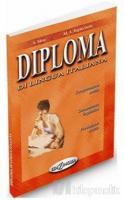 Diploma di Lingua Italiana + Chiavi (İtalyanca Orta Seviye Sınava Hazırlık)