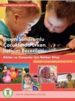 Down Sendromlu Çocuklarda Erken İletişim Becerileri