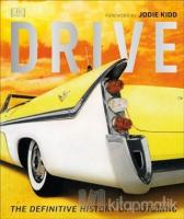 Drive (Ciltli)