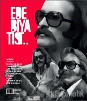 Edebiyatist Dergisi Sayı: 18 Temmuz - Ağustos 2018