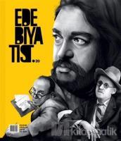 Edebiyatist Dergisi Sayı: 20 Kasım - Aralık 2018
