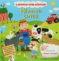 Eğlenceli Çiftlik (Ciltli)