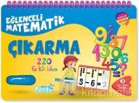 Eğlenceli Matematik - Çıkarma