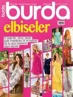 Burda Elbiseler Dergisi Sayı: 2019/2