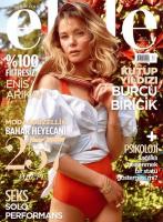 Elele Dergisi Sayı:2019-5 Mayıs 2019