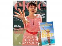 Elele Dergisi Sayı: 2019- 4  Nisan 2019