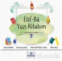 Elif-Ba Yazı Kitabım