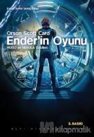 Ender Serisi Birinci Kitap : Ender'in Oyunu