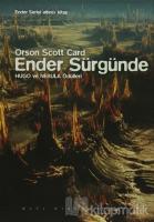 Ender Serisi Box Set (6 Kitap)