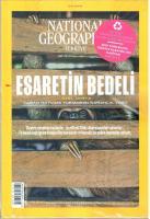 National Geographic Türkiye Dergisi Haziran  2019