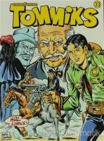 EsseGesse Tommiks 33